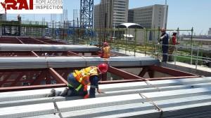 RAI construction