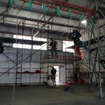 IRATA L1 Training Durban